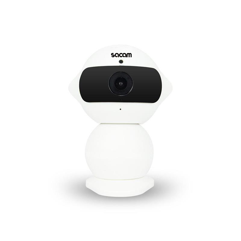 mini robot wifi Security CCTV IP Camera secret Smart Home Robot 960P Wireless P2P Network Mini Webcam Camera with iOS Android<br>