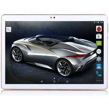 "BMXC Brand 10 inch MTK8752 Octa Core 3G 4G LTE Tablet PC 4GB RAM 32GB ROM Android 5.1 Dual Camera GPS Tablet 10"" Free Shipping"