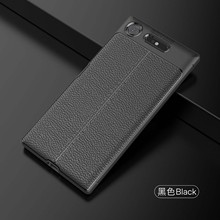 Buy sFor Cover Sony Xperia XZ1 Case Rubber Silicone Soft Phone Case Sony Xperia XZ1 Cover Sony XZ1 Phone Bag Coque Fundas for $2.79 in AliExpress store