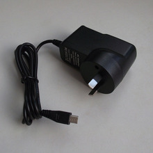 500PCS/Lot Micro 5V 2A Enough Charger Mobile Tablets Power Adapter Wall Home By DHL Fedex(China)