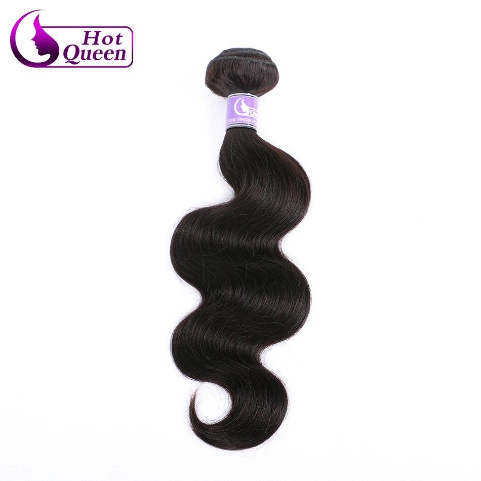 1 PC Brazilian Body Wave Queen Hair Products 8a Mink Brazilian Hair Weave Bundles Bobb Hair Wet And Wavy Virgin Brazilian Hair<br><br>Aliexpress