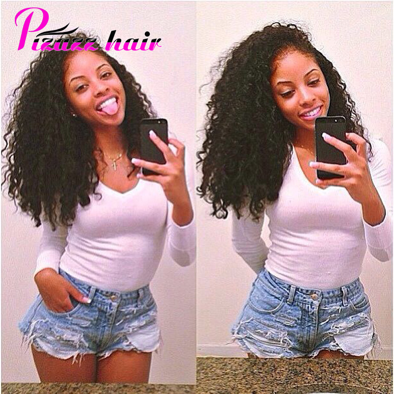 Indian Kinky Curly Weave Cheap Indian Curly Virgin Hair Wet and Wavy Human Hair Extensions Kinky Curly Virgin Hair Weave Bundles<br><br>Aliexpress