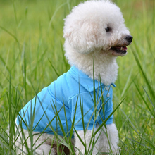 High Quality Cotton Pet Dog Cat POLO T-Shirt Puppy Casual Suit Cotton Clothes Colorful Durable Breathable Cat Puppy Dog Clothes