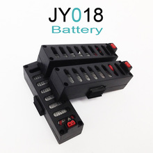 High Quality 3.7V 500mAh 25C Lipo Battery Part 5ni1 usb for JY018 Quadcopter Drone  for JY018 ELFIE WiFi mini rc drone