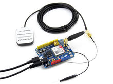 SIM808 development board SIM telephone module GSM GPS GPRS 3G module Development Board