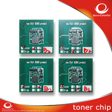C3000 Color Chip Compatible Toner Laser Printer cartridge chip Reset for Xerox DocuCentre II C3000/C4100/C3100(China)