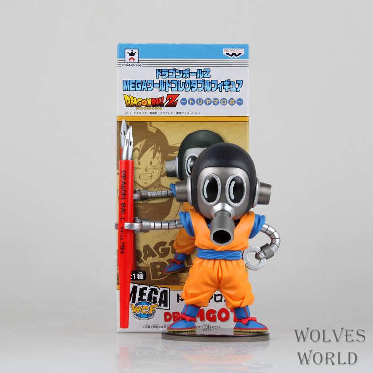Dragon Ball Z Son Goku Toriyama Akira PVC Action Figures Collection Model Toy Doll Free Shipping 15CM Anime Toys<br><br>Aliexpress
