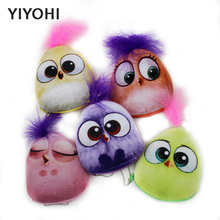 Buy YIYOHI Cute Women Children Girls Cotton Coin Purses Holders Zipper Money Bag Pouch Kids Small Wallets Coin Bank Case CA1-012 for $1.00 in AliExpress store