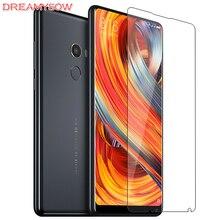 9H Tempered Glass Xiaomi Mix2S Note3 5X A1 Black Shark Redmi Note5 5A 5plus 4Prime 4X Redmi Note5A Premium Screen Protector