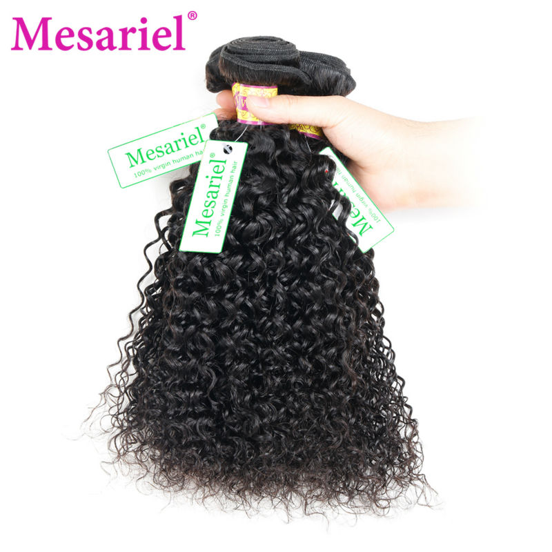 Ms Ariel Products Malaysian Kinky Curly Virgin Hair 3 Bundles Unprocessed Virgin Malaysian Curly Hair Weave Human Hair Extension<br><br>Aliexpress