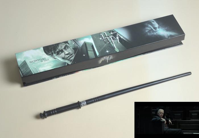 Harry Potter Różdżka - sport-hobby, pozostale-hobby, hobby