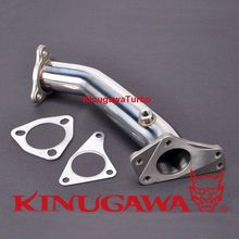 Kinugawa Turbo Up Pipe Kit for SUBARU Single Scroll GDA GDB GC8 2002~14(China)
