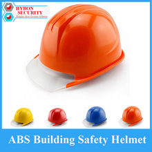 German Helmet Building Safety Helmet ABS Insulation Material Breathable Safety Hard Hat Construction Safety Helmet(China)