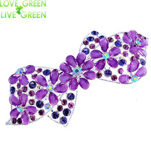 2017 HOT SALES Headress hair pin barrettes accessories clip factory wholesales fashion brand flower for women wedding 581(China)