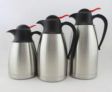 Coffee pot  vacuum cup big mouth pot vacuum cup gift cup The large capacity thermos flask advertising cup printing