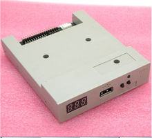 "Tracking number 3.5"" 1000 Floppy Disk Drive to USB emulator Simulation Fo 1.44MB Roland Keyboard"