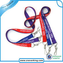 top sale good quality lanyard china wholesale