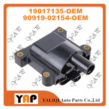 New High Quality Ignition Coil FOR FITTOYOTA Supra Cressida Celica 3.0L L6 19017135 E-558 90919-02154 1984-1993