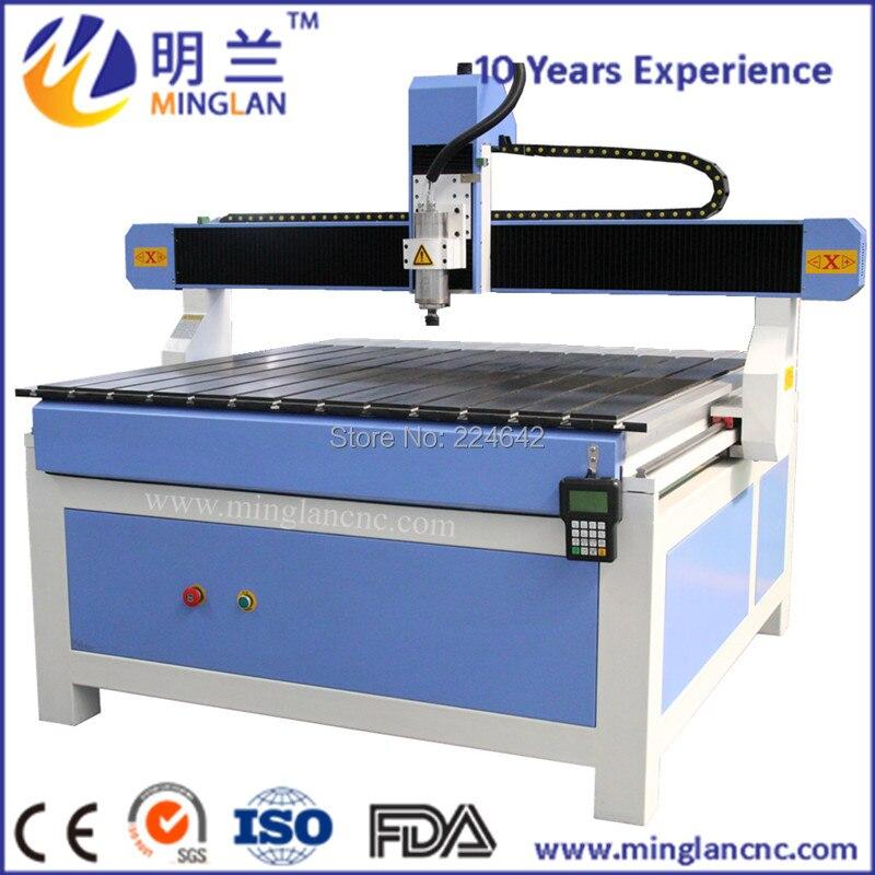 1212 cnc machine 2