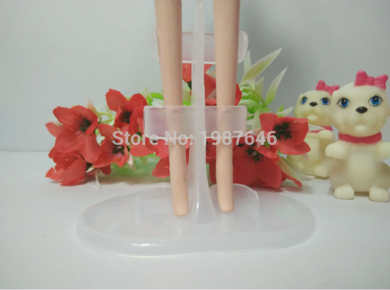 6 Objects/Set Dolls Cleansing Package Doll Equipment For Barbie Doll Family Cleansing Instruments Play Home Toys Finest Child's Present