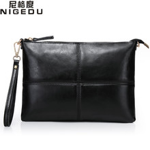 Fashion splicing Women envelope clutch bag ladies evening bag Women's Handbag Shoulder Bag female Messenger Bag bolsas Clutches(China)