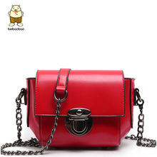 Beibaobao chain women messenger bags design women bag ladies women's handbag bosas cross-body bag high quality bolsas b019/b