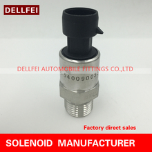 free shipping  Electronic air Pressure Sensor sinotruk truck parts weichai engine oil pressure sensor VG1540090035 HOWO
