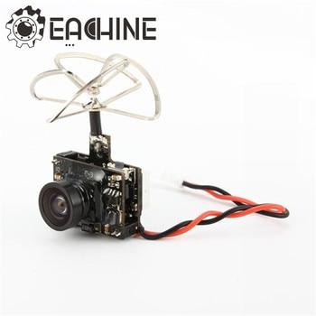 Eachine TX03 Super Mini 0/25 mW/50 mW/200 mW Commutable AIO 5.8G 72CH VTX 600TVL 1/3 Cmos FPV Caméra
