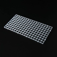 30x15cm Bottom Filter Isolation Net Grid Plate Divider Tray Segregation Board Aquarium Fish Tank Cleaning Tool Cleaner Supplies