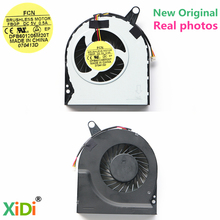 NEW Original CPU FAN FOR ACER ASPIRE V3 V3-771 V3-771G V3-772 V3-772G CPU COOLING FAN FCN DFB601205M20T DC5V 0.5A(China)