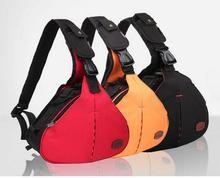 Waterproof Triangle SS16-1 DSLR SLR Camera Case Bag Nikon CANON SONY FUJI PENTAX OLYMPUS LEICA BLACK