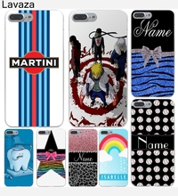Buy Lavaza Martini Racing Colores Hard Phone Cover Case Apple iPhone X 10 7 6 6s 8 Plus 5 5S SE 5C 4 4S Coque Shell for $1.49 in AliExpress store
