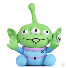 Pixar Toy Story Plush Figure Alien Plush Toys 40cm