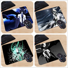 Babaite ulquiorra cifer bleach Rectangle Anti-Slip Laptop PC Mice Pad Mouse Mats(China)