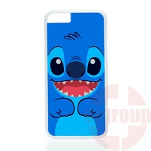 anied lilo and stitch For Moto X1 X2 G1 G2 E1 Razr D1 D3 For BlackBerry 8520 9700 9900 Z10 Q10 Cell Phone Case Cover
