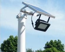 Vioslite hot now product LED Light Source and Cool White Color Temperature(CCT)all in one solar street light