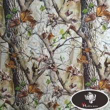 Excellent quality maple leaves camo hydrographics film water transfer printing film 50cm wide aqua print HFD002