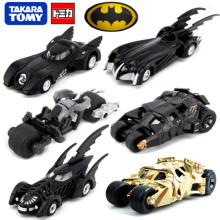 5Pcs/Lot Movie Batman Alloy Model Car Toy Tomica Tomy Dark Knight Batmobile 4th Tumbler Car Colletibles Car Toys Free Shipping