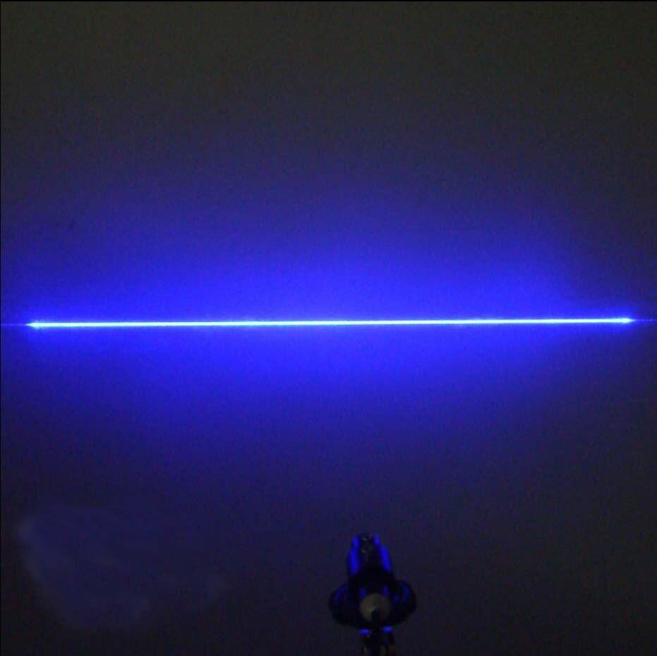 100mW 445-450nm blue laser module LINE beam DC5.5-7V  10x30mm 12x50mm<br><br>Aliexpress