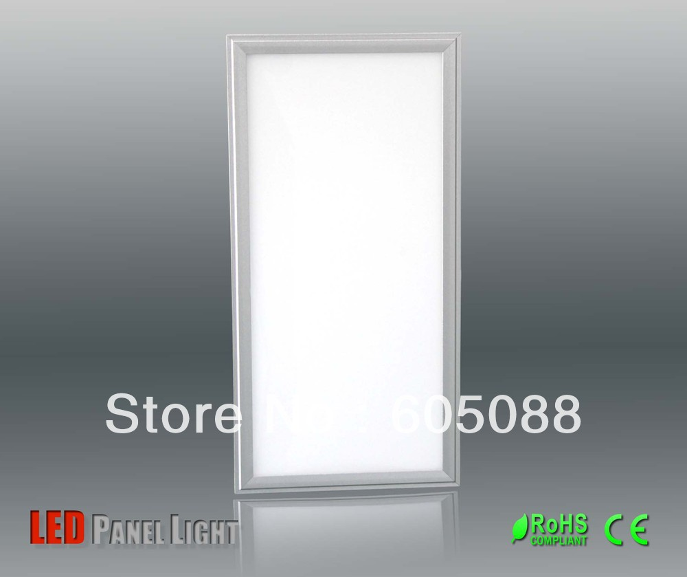 2012 Christmas promotion--DC24v 28w brightness dimmable led ceiling panel light 300*600mm,embeded,white color,0--1600lm,3pcs/lot<br><br>Aliexpress