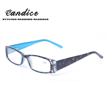 Reading Glasses Quality Spring Hinge Stylish Designed Men and Women Glasses for Reading +0.50 to +600