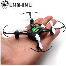 2016 New Eachine H8 Mini Headless RC Helicopter Mode 2.4G 4CH 6 Axle Quadcopter RTF Remote Control Toy