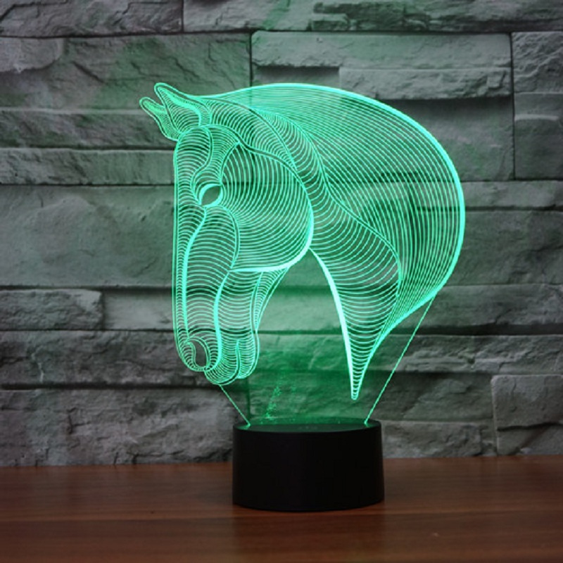 Creative-7Colors-Changing-Acrylic-Horse-Led-Nightlights-3D-LED-Desk-Table-Lamp-USB-Bedside-Lamps-Horse (5)