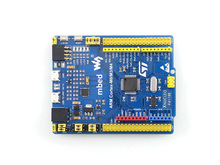 STM32F401RET6 32 Bit ARM Cortex M4 STM32 Development Board Compatible with Original NUCLEO-F401RE Comes with ST-LINK/V2 Mini USB