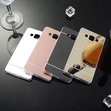 Luxury Ultra Thin Bling Mirror Soft TPU Case For Samsung Galaxy J3 J5 J7 2016 A3 A5 A7 2017 Case For Galaxy S6 S7 Edge S8 Cases