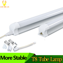 0.6M Tube LED T8 220V Lamp Light 600mm 2ft 9W Powerful Leds Wall Lamp Intergrated T8 Lighting SMD5730 Cold White/Warm White(China)