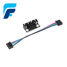 3D Printer Parts Motor Parallel Module for Double Z Axis Dual Z Motors for Lerdge 3D Printer Board(China)