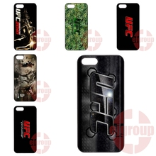 Hard Covers Shell Ufc Monopoly For Apple iPhone 4 4S 5 5C SE 6 6S 7 7S Plus 4.7 5.5 iPod Touch 4 5 6