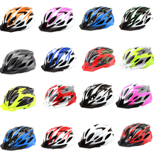 In-mold cycling helmet GET ONE GLASSES FOR FREE casco mtb Breathable bicycle helmet men/women mountain road bike helmet protone(China)