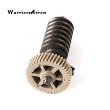 Seat Height Adjustment Motor Gear Screw Transmission Left For VW Touareg 2005 2010 For Audi A4 B6 B7 A6 C6 Q7 Cayenne 7L0959111(China)